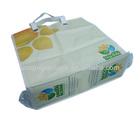 Folding travel bag nylon