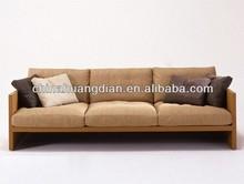 Italy design sofa set HDS865-1