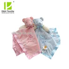 Super Soft Oeko-tex Wholesale Baby Fleece Blanket