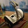 Two wheels self balance Personal transport stand up folding mobility scooter