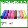 Double color PVC yoga mats cheap