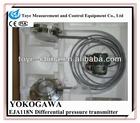 EMERSON YOKOGAWA differential pressure transmitter price