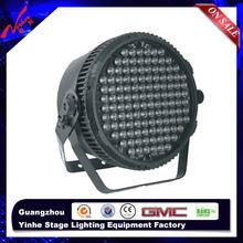 Sound sensitive Wall Washer LED Par