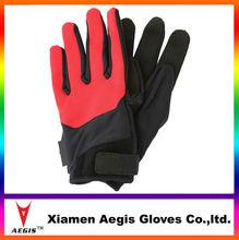 2014 glove for work/mechanical work gloves