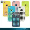 china design the original TPU soft case for iphone 5 C