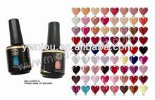 NVG-8 nail hard gel polish for nail art