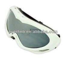 GPH-0034-WH-UV-MCS Adult Goggle Sunglasses