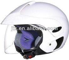 helmet grade original/DOT half face helmet JX-B201