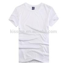 Polyester Cheap plain white t-shirts,plain white t-shirts,plain t-shirts