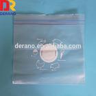 LDPE Plastic Packaging Reusable Decorative Ziplock Bag