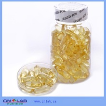 Top rated high nature fish oil GMP Quality