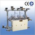 Hx-320dt bandage machine à rouler avec plastifieuse ( 7 arbres )