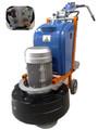 Jl600 profissional da máquina de polimento chão, piso nacional ratreator, enceradeira doméstica