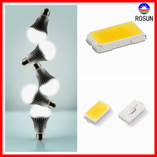 Long lifetime 0.5w warm white 5630 smd led specifications