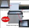 2014 new design dc 12V Portable Fridge Freezer for Car