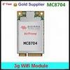 Sierra MC8704 21mbps hspa+ WCDMA 3g wireless module