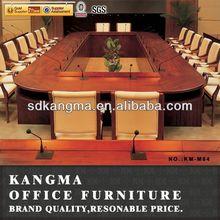 Storage cabinet medium density fiberboard modular meeting tables