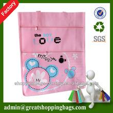 useful nonwoven book bag