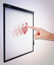 Julong New 77'' & 84'' Multi Finger Touch Portable USB Interactive Whiteboard