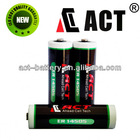3.6v AA size er14505 lithium battery