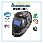 CE auto darkening welding mask professional
