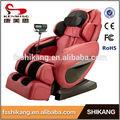 2014 sexo massager cadeira/gravidade zero cadeira de massagem