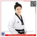 Taekwondo uniform wtf/taekwondo Kleidung/taekwondo dobok