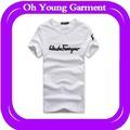 Venta al por mayor de moda personalizada de impresión t- shirt para hombres/desinger t- shirt aeropostale al por mayor