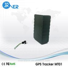 car vehicle online tracking gsm gprs water-proof hidden car mini gps tracker