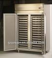 Cuatro- puerta comercial de una tartera de congelador, ce refrigerador commerial