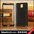 Mat Pattern Full Screen Phone Shell Cover for Samsung Note 3 Phone Case