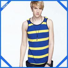 oem custom wholesale xxl mens vest in China