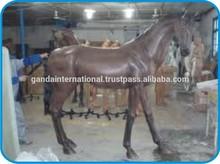 Horse Animal Figure Cutout