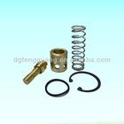 service thermostatic valve kit for screw air compressor