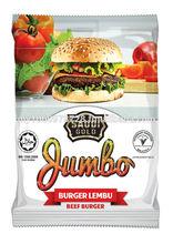 Jumbo Beef Burger