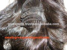 unprocessed wholesale brazilian wavy hair extension full cuticle virgin brazilian hair