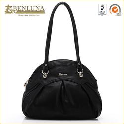 New PU Leather Bag Lady Handbag Imitation Branded Bags