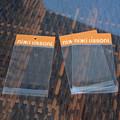 pueden volver a cerrarse escudete inferior de aluminio laminado de papel de aluminio bolsas de mylar