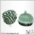 Alta qualidade reciclar saco/revista embreagem bolsa de silicone