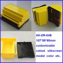 Hot Selling electrical equipment supplies Din Rail Box