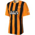 2014 2015 Nuevo Camiseta de fútbol Tailandia Uniformes con nuevo estilo Camisetas de fútbol de entrenamiento