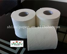 Commercial centerpull manufactory toilet tissue