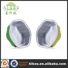 clear aluminum foil container jam manufacturer