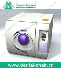 Dental Handpiece manufacture class b steam sterilizer
