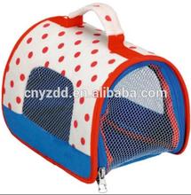 pet cage dog carrier/dog house/dog carrier bag