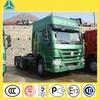 SINOTRUK HOWO 6*4 Tractor truck ZZ4257N3241