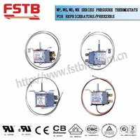 WP SERIES GENERAL THERMOSTAT