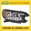 car headlight manufacturer factory price car headlight booster used for Honda CRV