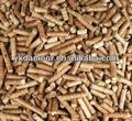 Industriale pellet, biomassa pellet utilizzato in caldaia