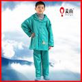 baratos de china al por mayor de ropa de niños impermeable